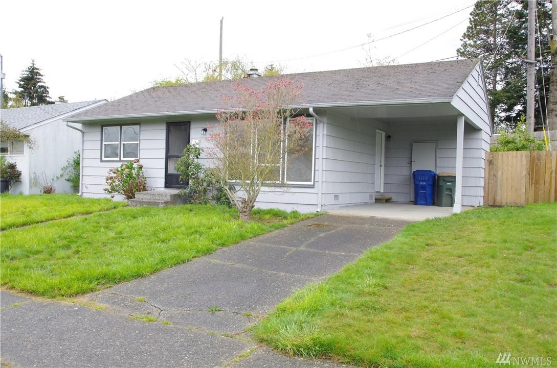 9261 31st Ave SW, Seattle, WA 98126