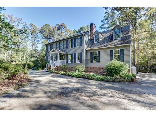 13301 S Crater Road, South Prince George, VA 23805