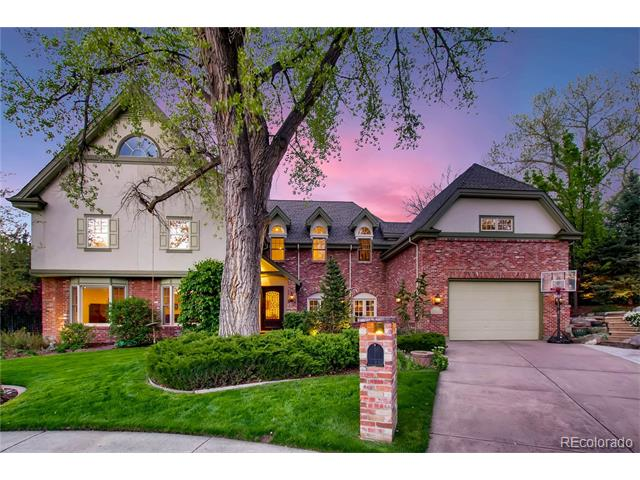 11022 W 27th Place, Lakewood, CO 80215