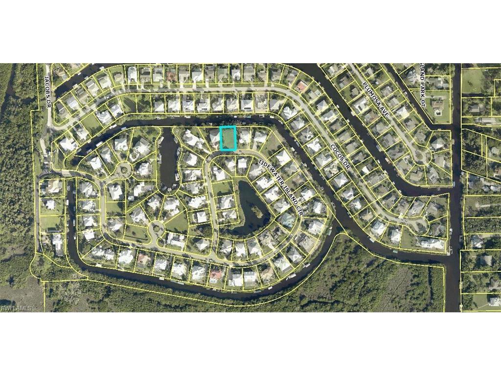 6091 Tidewater Island CIR, FORT MYERS, FL 33908