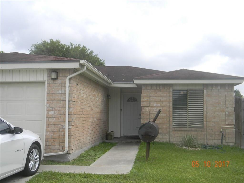 6150 Angus Dr, Corpus Christi, TX 78415