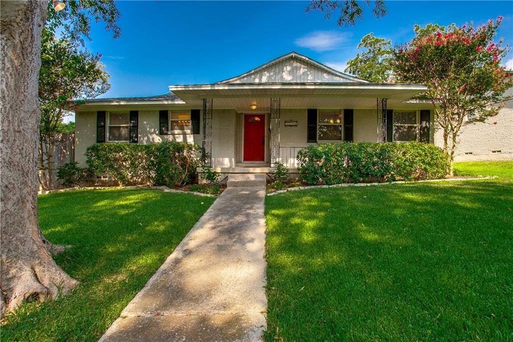 9731 Queenswood Lane, Dallas, TX 75238
