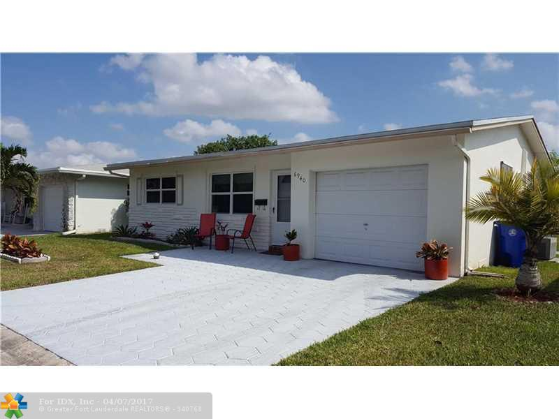 6940 NW 14th Pl, Margate, FL 33063