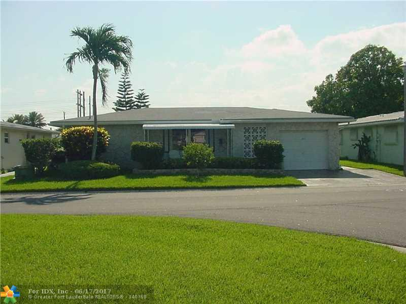 1390 NW 70th Ter, Margate, FL 33063