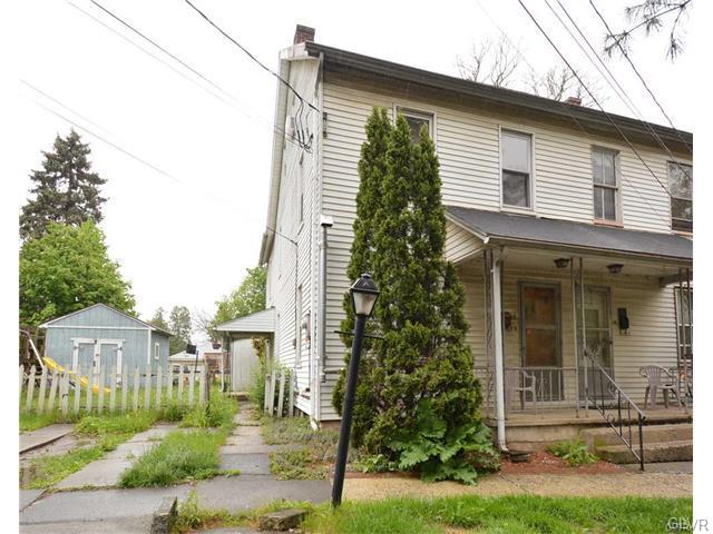 17 Monroe Street, Freemansburg Borough, PA 18017