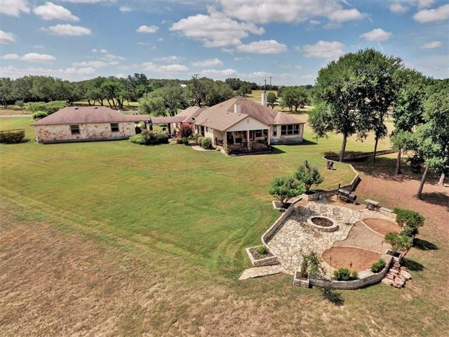 152 High River Ranch Dr, Liberty Hill, TX 78642