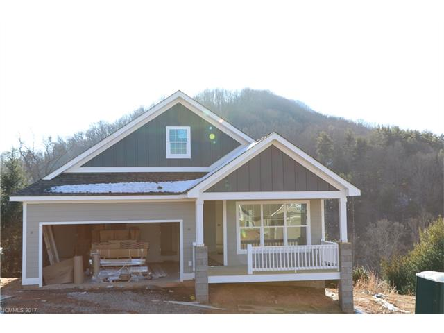 20 Rose creek Road, Leicester, NC 28748