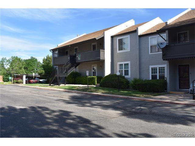 7105 S Gaylord Street C-6, Centennial, CO 80122