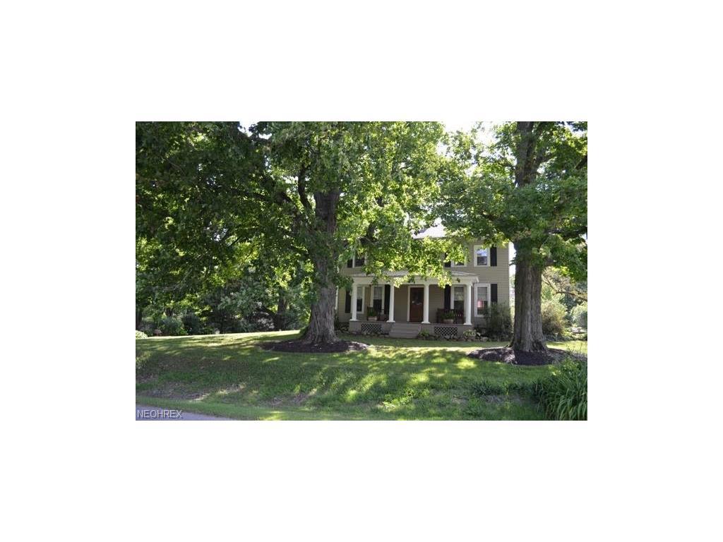 2042 Stumpville Rd, Jefferson, OH 44047