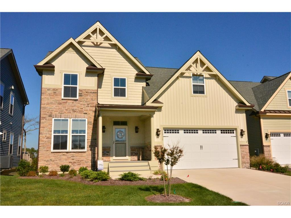 30736 Kingbird Court, Ocean View, DE 19970