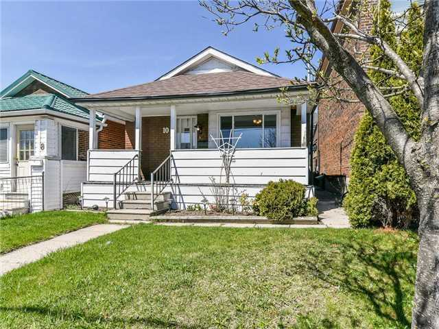 10 Butterworth Ave, Toronto, ON M1L 1G8