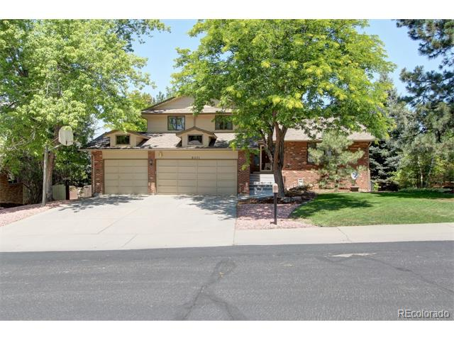 8571 W 71st Circle, Arvada, CO 80004