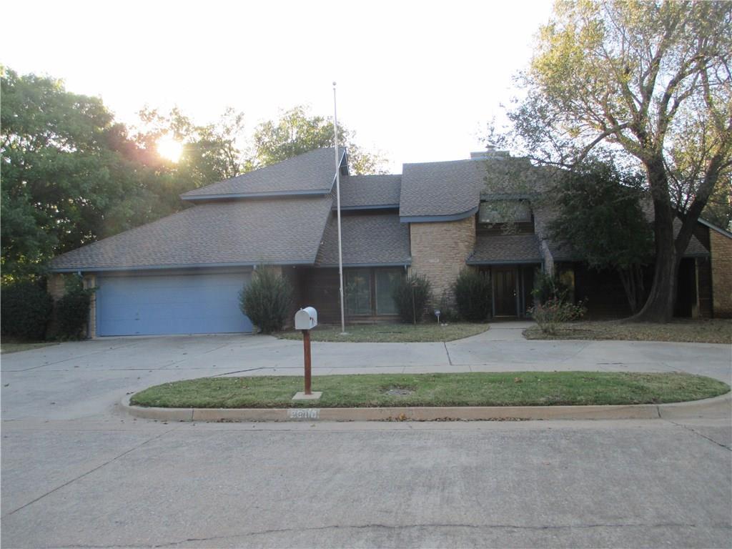 2800 Castlewood, Norman, OK 73072