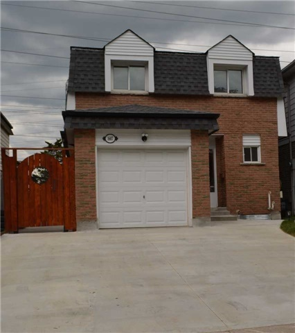 1607 Jaywin Circ, Pickering, ON L1V 2W3