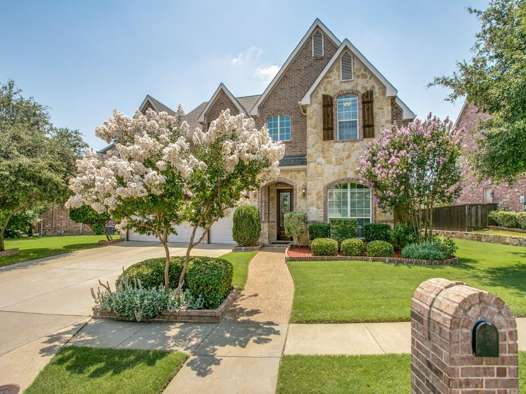 8405 Sea Pines Place, McKinney, TX 75070