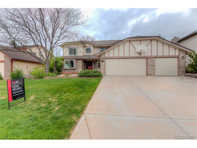 1531 Blackstone Court, Highlands Ranch, CO 80126