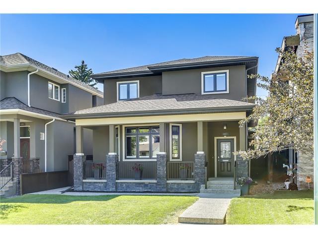 447 22 Avenue NW, Calgary, AB T2M 1N4
