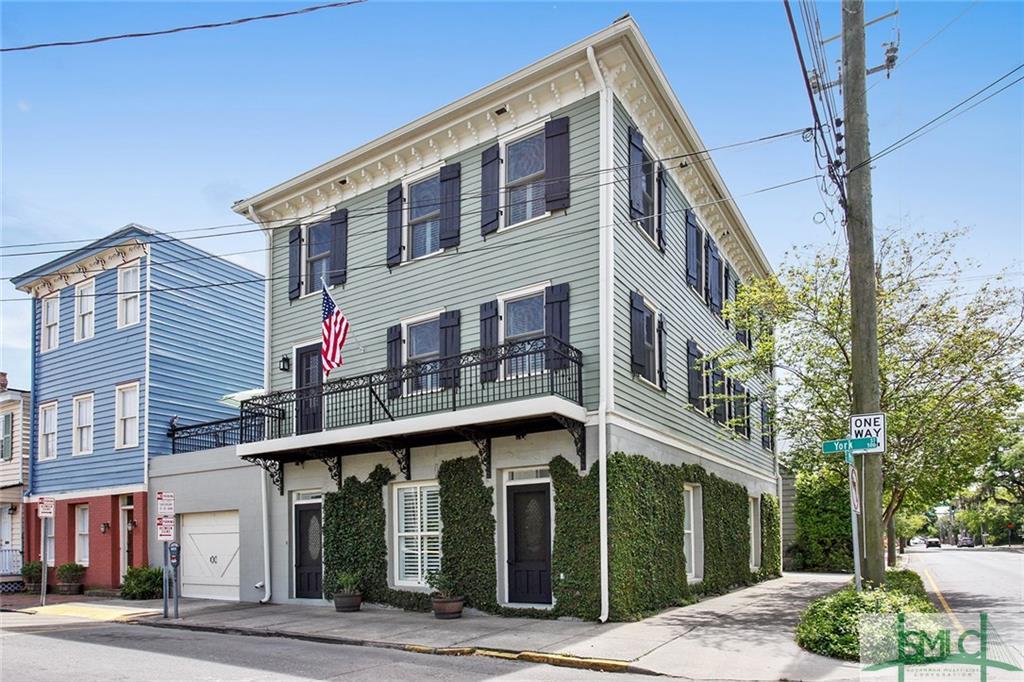 503 E York Street, Savannah, GA 31401