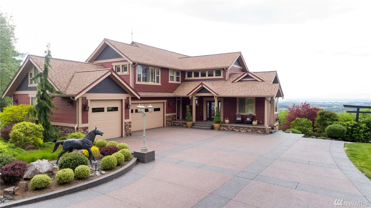 4331 Saddlestone, Bellingham, WA 98226