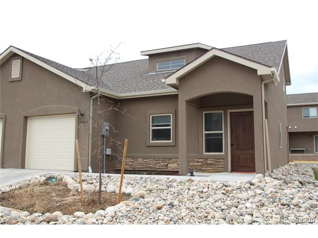 10503 TABLE ROCK Court, Poncha Springs, CO 81242
