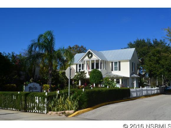 405 Canal St, New Smyrna Beach, FL 32168
