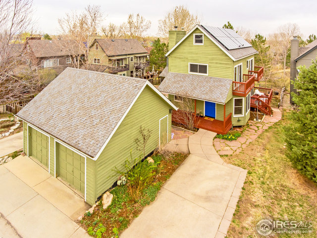4120 Riverside Ave, Boulder, CO 80304