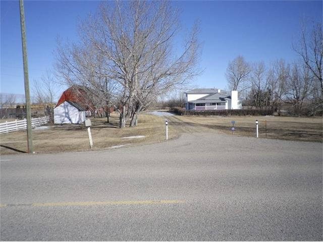 28146 Hwy. 582, Rural Mountain View County, AB T0M 0W0