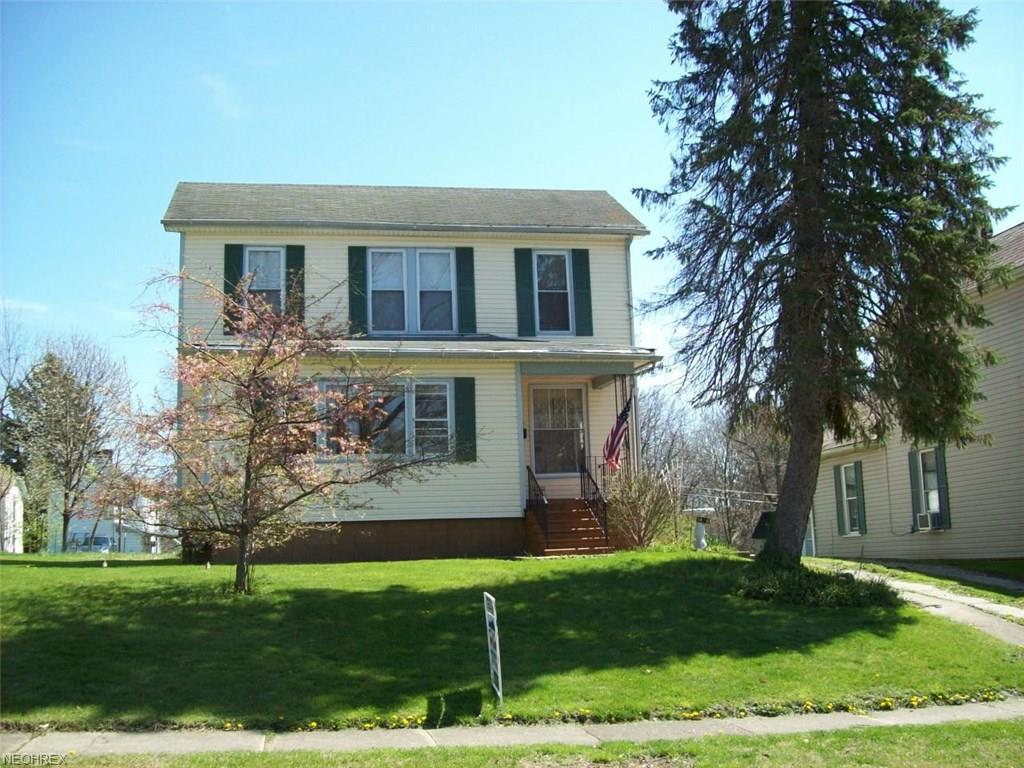 1436 Euclid Ave, Zanesville, OH 43701