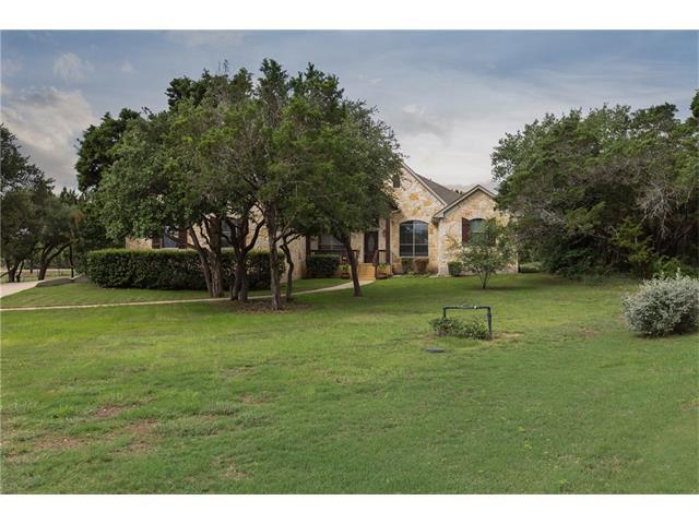 208 Quarry Lake Estates Dr, Liberty Hill, TX 78642