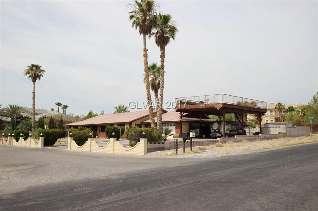 7631 LAREDO Street, Las Vegas, NV 89117