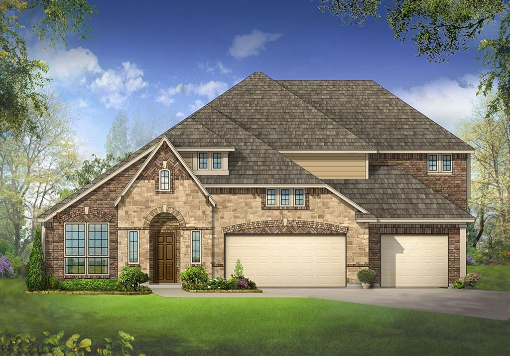 902 Travers Drive, Wylie, TX 75098