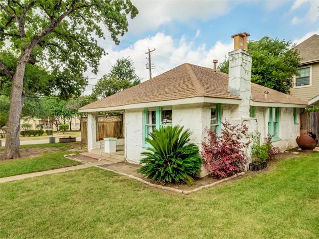 700 Wayside Dr, Austin, TX 78703
