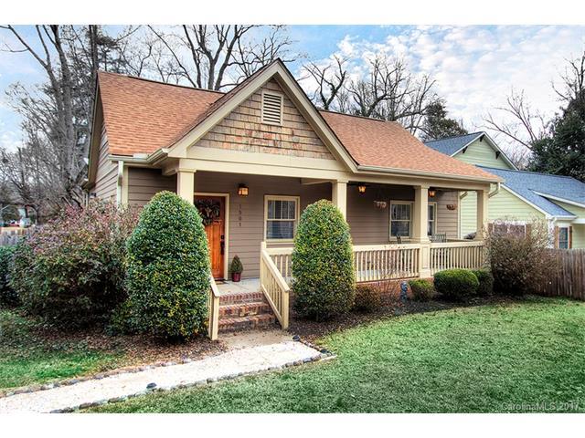 1501 Matheson Avenue, Charlotte, NC 28205