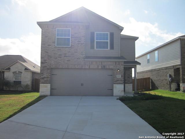 6826 Luckey Pond, San Antonio, TX 78252