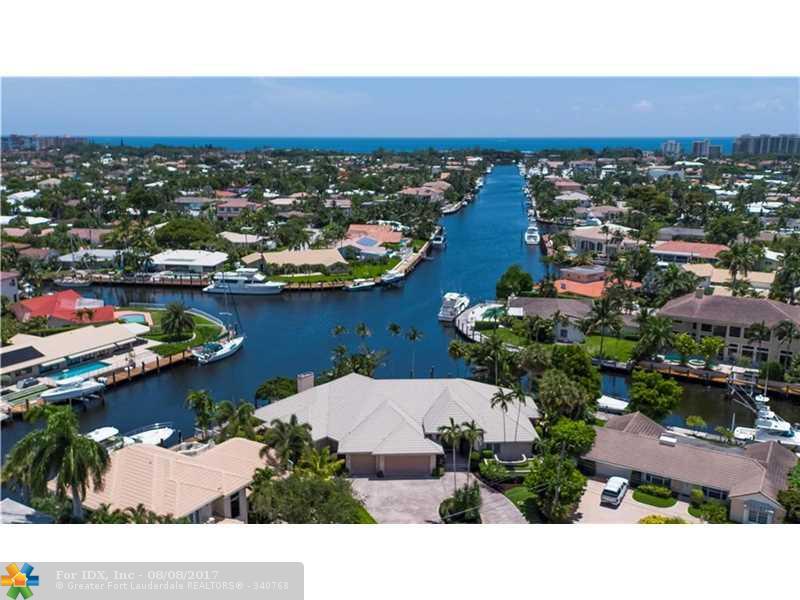 2291 NE 44th St, Lighthouse Point, FL 33064