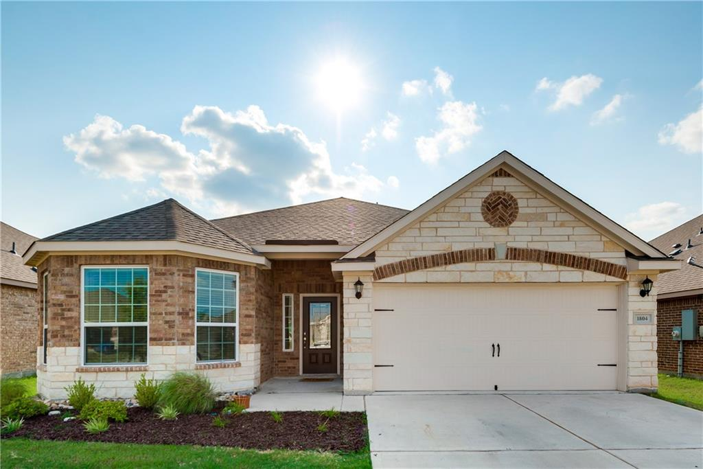 1804 Olive Lane, Anna, TX 75409