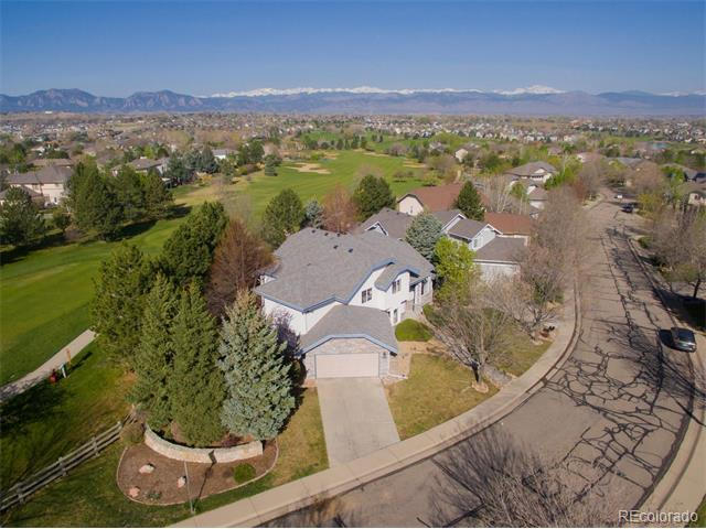 2206 Eagles Nest Drive, Lafayette, CO 80026