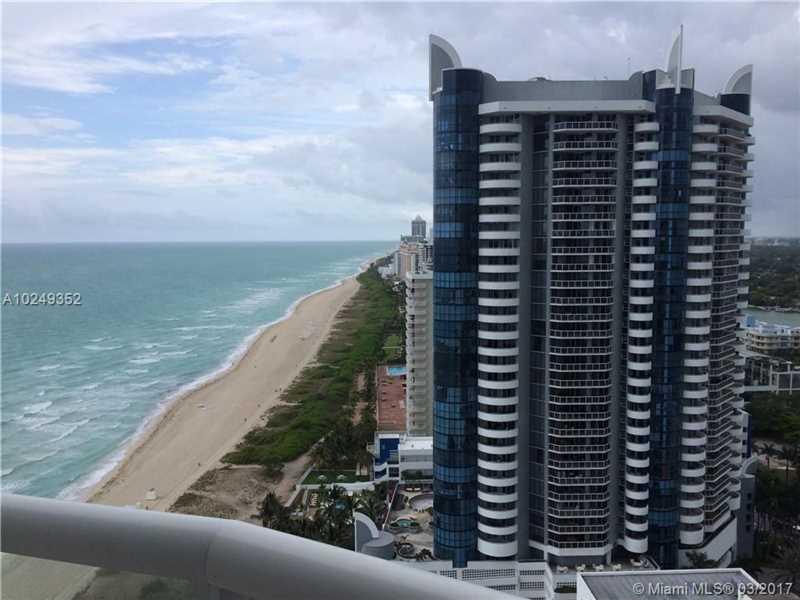 6365 Collins Ave 2605, Miami Beach, FL 33141