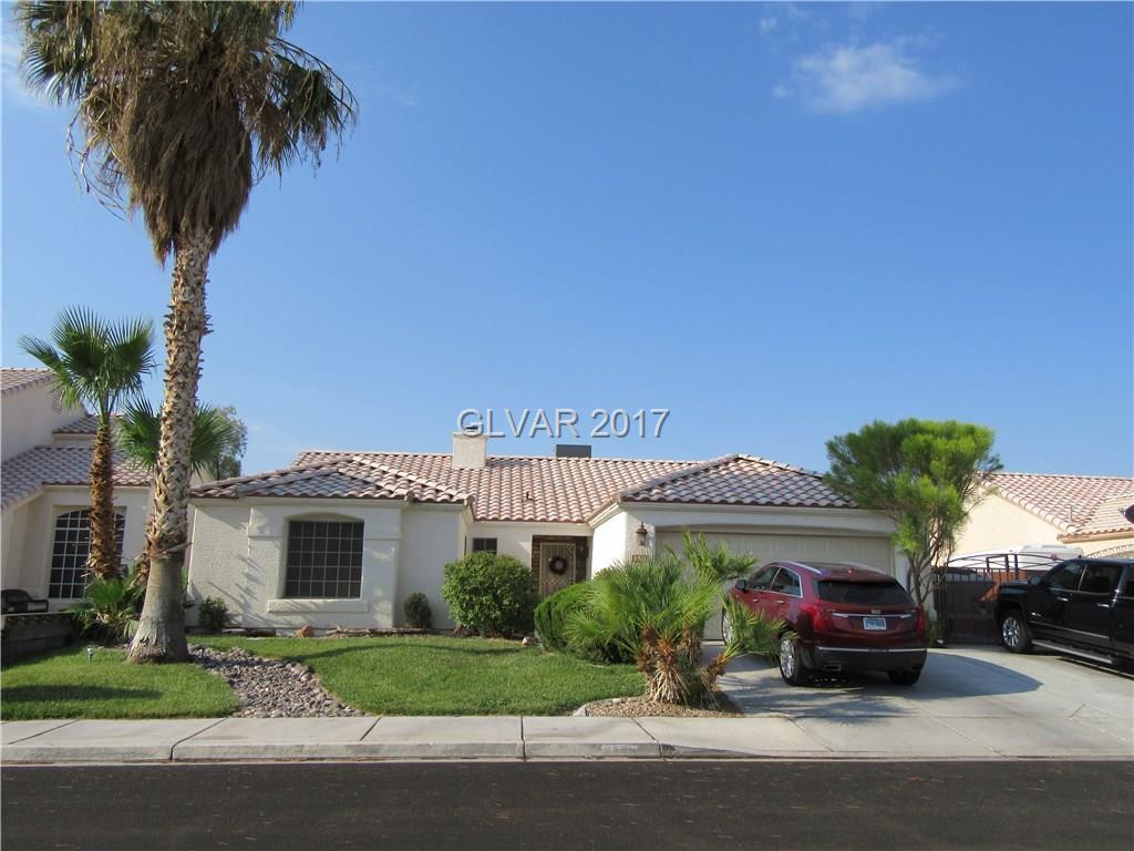 6521 QUANTUM Lane, Las Vegas, NV 89130