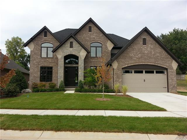 2009 Westridge Drive, Shelby Twp, MI 48316