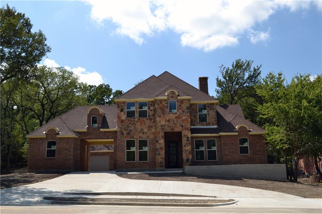 2402 Valley View Drive, Cedar Hill, TX 75104