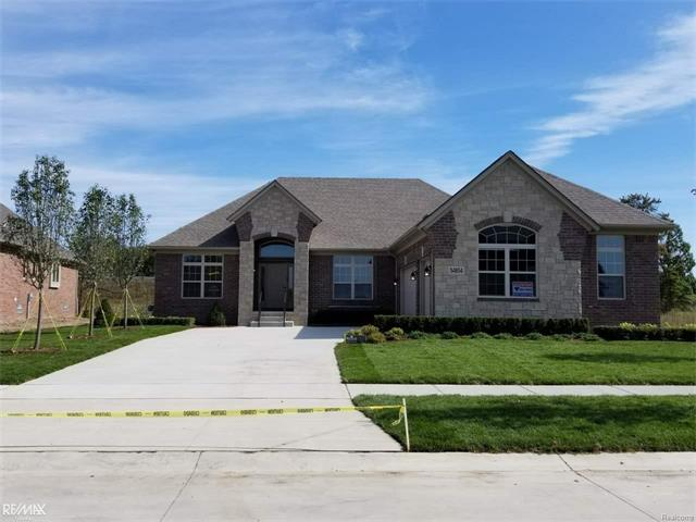 54662 DEADWOOD LANE, SHELBY TWP, MI 48316