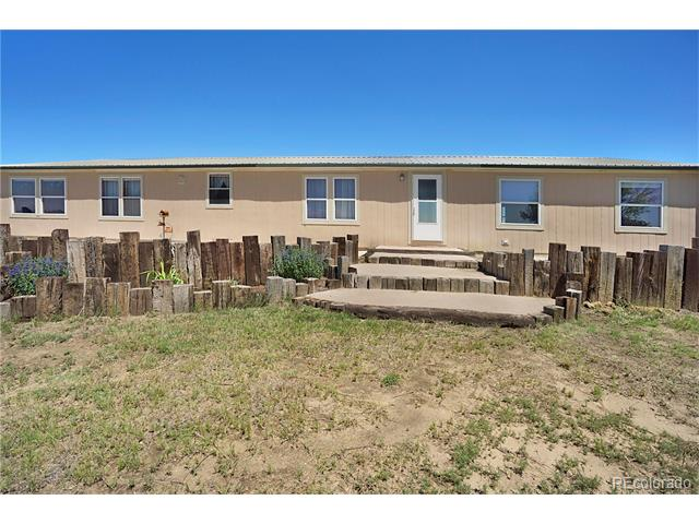 26330 Myers Road, Colorado Springs, CO 80928