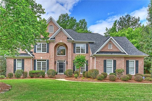 6425 Woodleigh Oaks Drive, Charlotte, NC 28226
