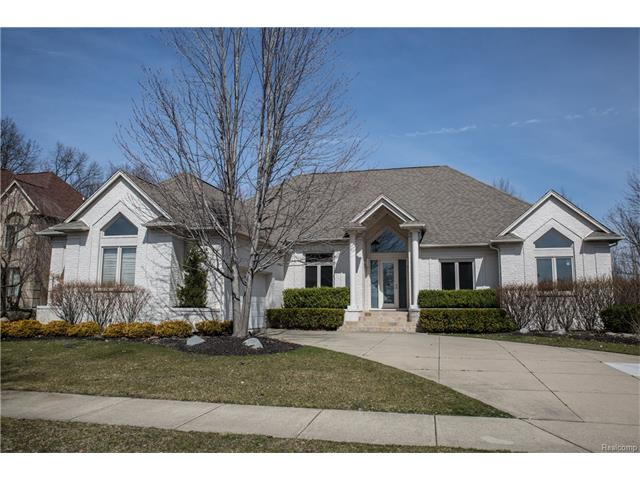13163 FOREST VIEW DR, Shelby Twp, MI 48315