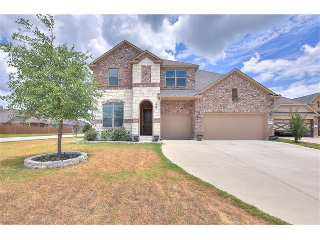 1101 Gage Cv, Round Rock, TX 78665