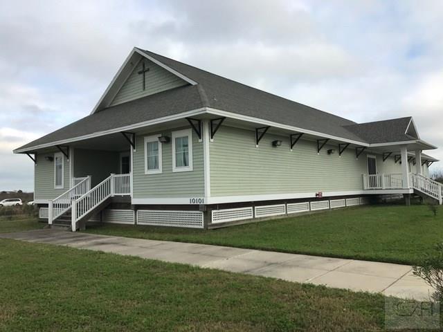 10101 Stewart Road, Galveston, TX 77554