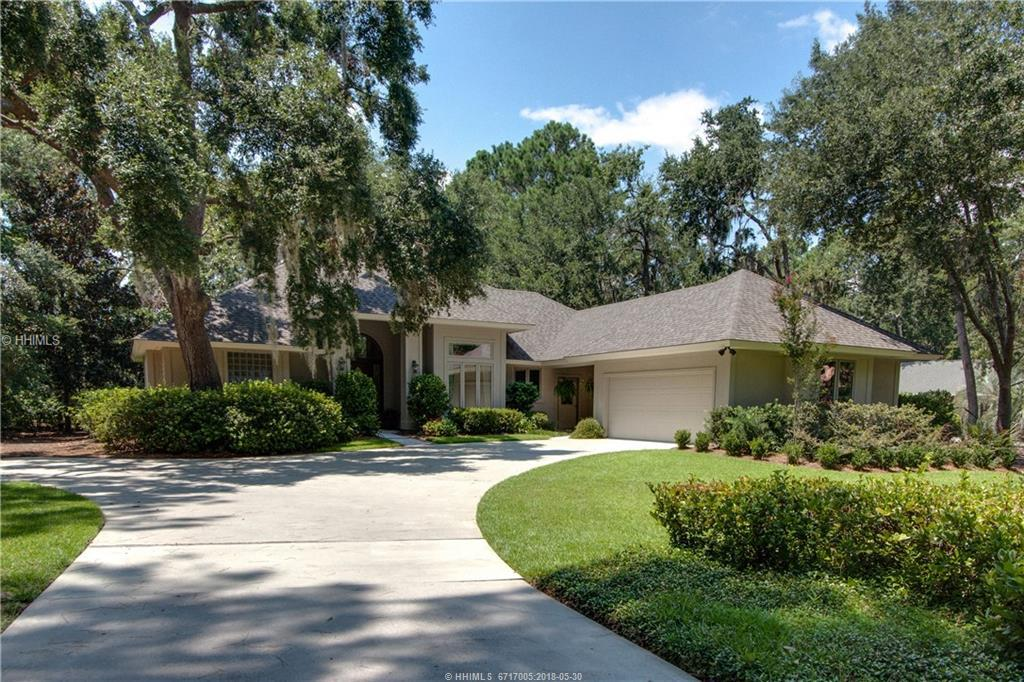 15 Mead LANE, Hilton Head Island, SC 29926