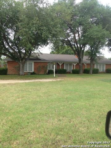 8065 COVER RD, San Antonio, TX 78263