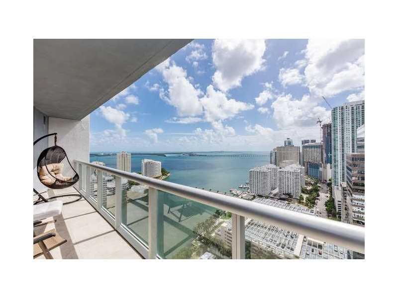 495 BRICKELL AVE 3211, Miami, FL 33131